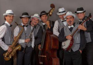 Jazz Fieszta - vendég: Malek Andrea @ Balatongyörök