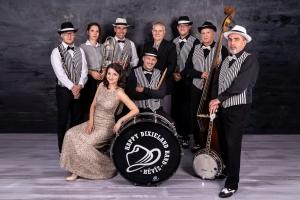Máriai Dixieland Fesztivál - Balatonmáriafürdő @ Balatonmáriafürdő